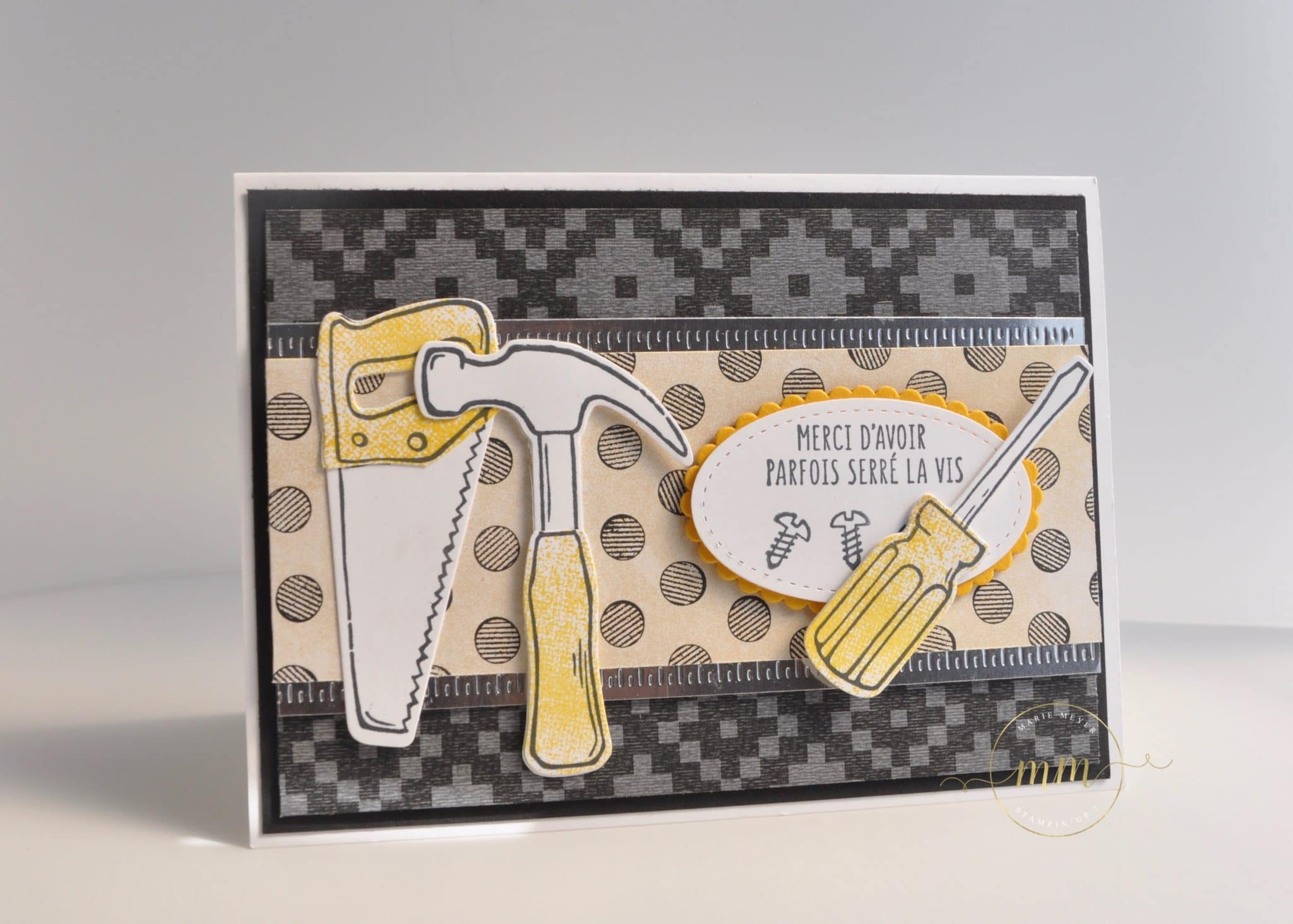carte fete des peres les bons outils framelits pour. Black Bedroom Furniture Sets. Home Design Ideas